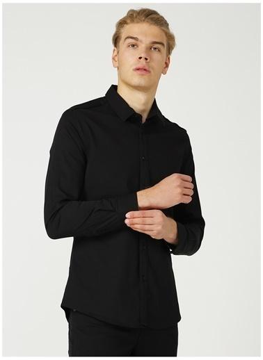 Lee Cooper Lee Cooper Siyah Gömlek Siyah